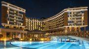 Kıbrıs balayı otelleri